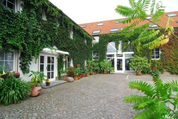 Hotel Bordehof - 7