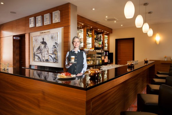 Best Western Hotel Bamberg Nichtraucherhotel - фото 11