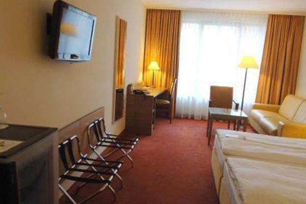 Best Western Hotel Bamberg Nichtraucherhotel - фото 4