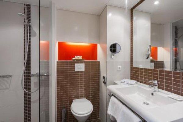 Best Western Hotel Bamberg Nichtraucherhotel - фото 8