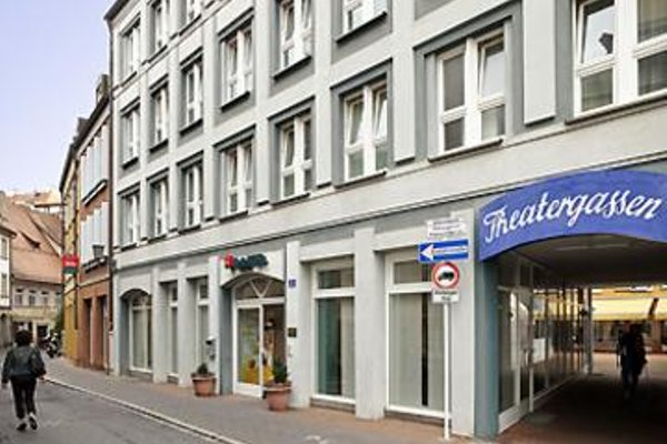 ibis Bamberg Altstadt - фото 20