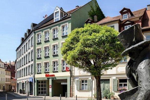 ibis Bamberg Altstadt - фото 22