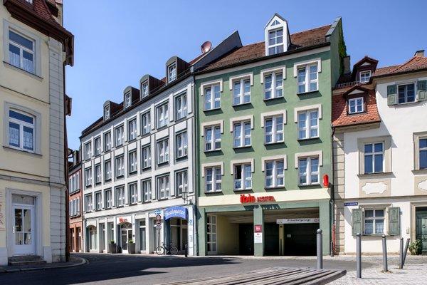 ibis Bamberg Altstadt - фото 23
