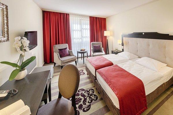 Welcome Hotel Residenzschloss Bamberg - фото 22