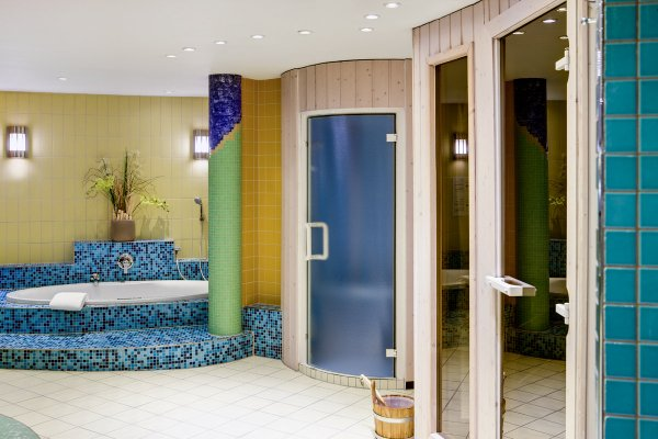 Welcome Hotel Residenzschloss Bamberg - фото 16