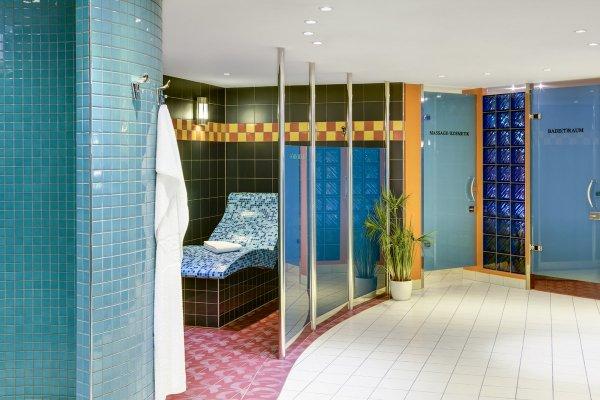 Welcome Hotel Residenzschloss Bamberg - фото 19