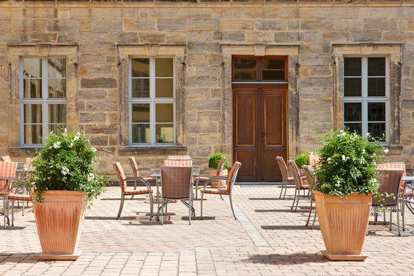 Welcome Hotel Residenzschloss Bamberg - фото 20