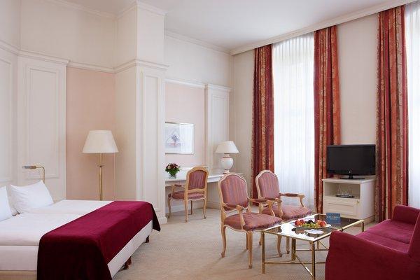 Welcome Hotel Residenzschloss Bamberg - фото 5