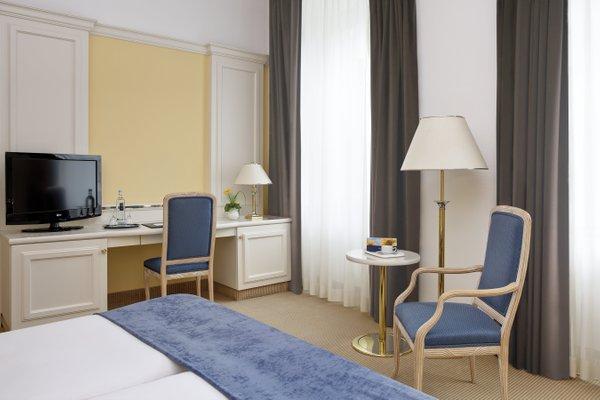 Welcome Hotel Residenzschloss Bamberg - фото 6
