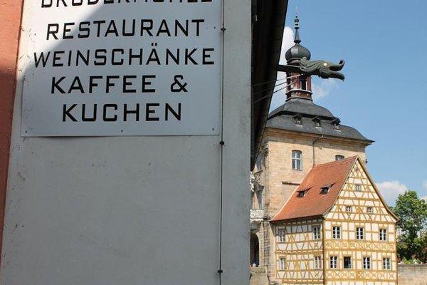 Hotel Brudermuhle - фото 16