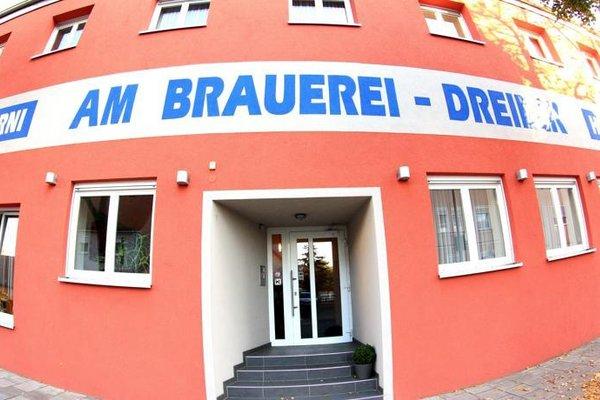 Am Brauerei-Dreieck - 18