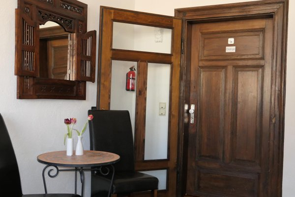 Hotel Wohnbar - фото 13