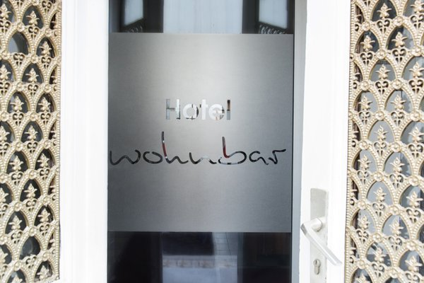 Hotel Wohnbar - фото 15