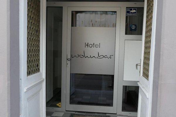 Hotel Wohnbar - фото 19