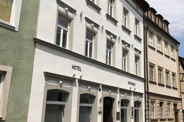 Hotel Wohnbar - фото 22
