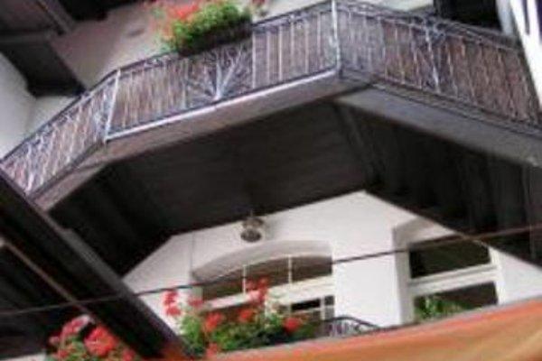 Hotel Wohnbar - фото 23