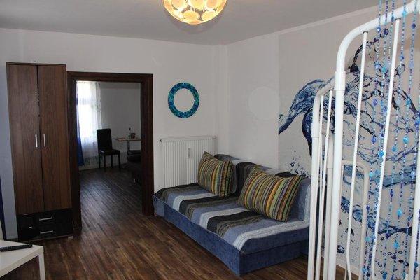 Hotel Wohnbar - фото 3