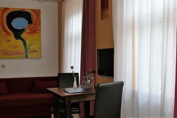 Hotel Wohnbar - фото 8