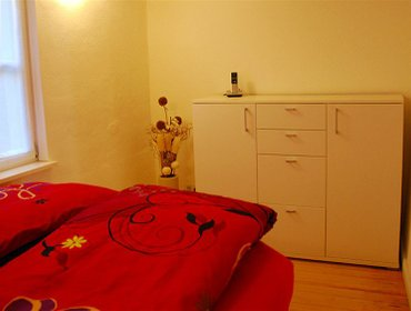 Апартаменты Appartement Bamberg am Rathaus
