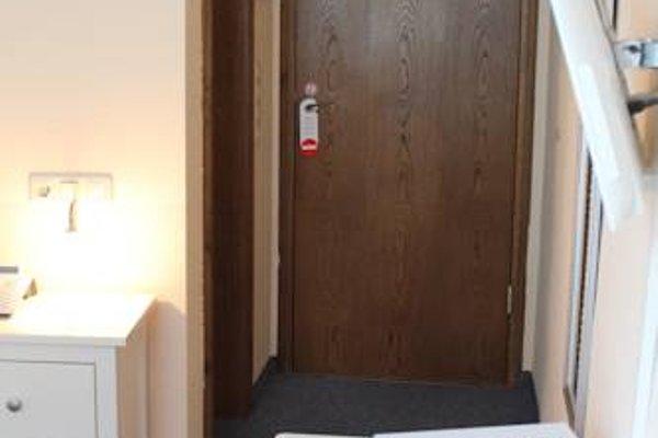 Hotel Sandstern - фото 13