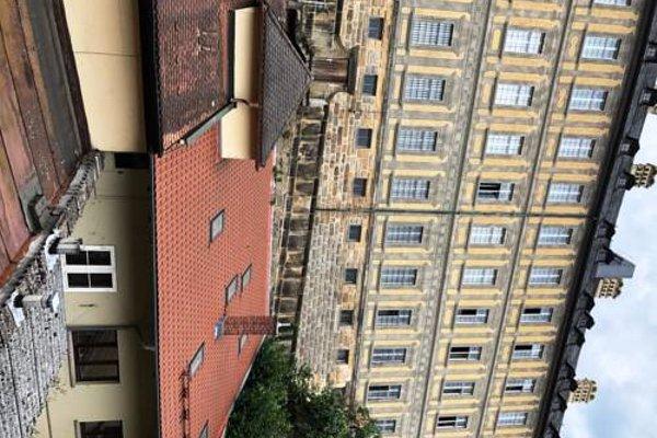 Hotel Sandstern - фото 21