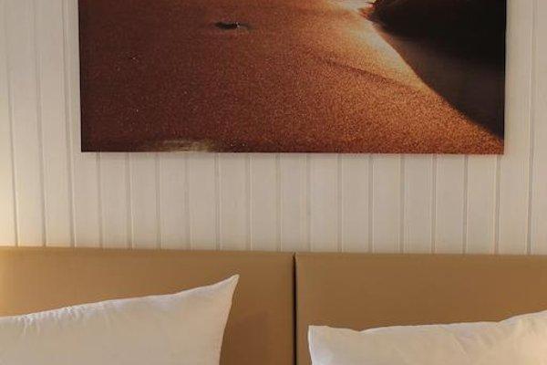 Hotel Sandstern - фото 3