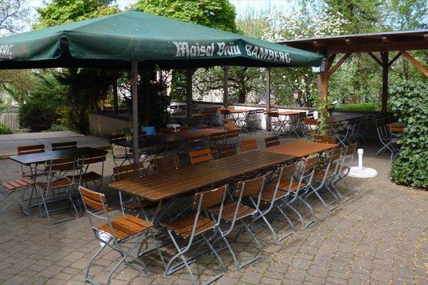 Landgasthof Heerlein - фото 15