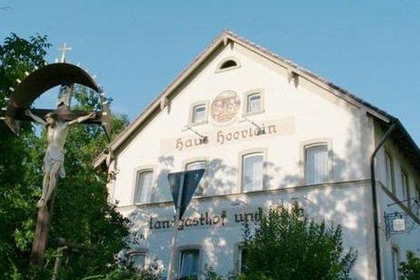 Landgasthof Heerlein - фото 21