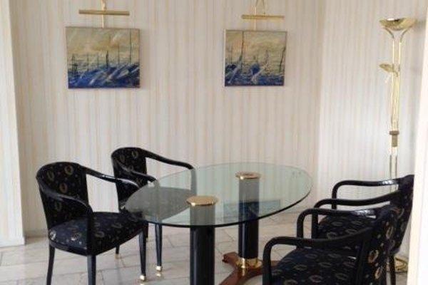 Hotel Bamberger Hof Bellevue - фото 10