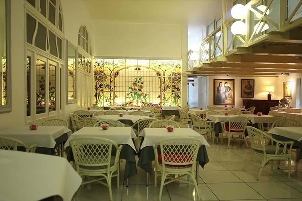 Hotel Bamberger Hof Bellevue - фото 14