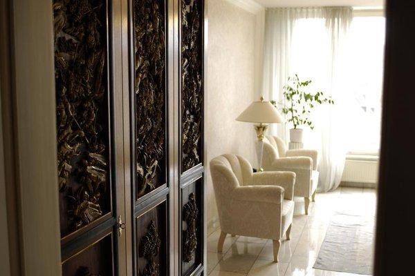 Hotel Bamberger Hof Bellevue - фото 19