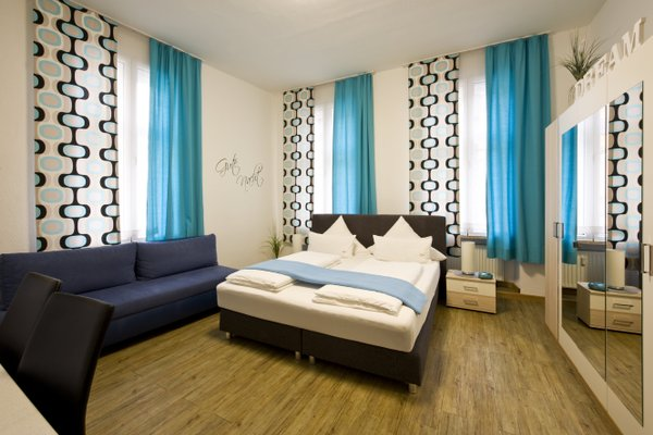 Monello Apartments - фото 50
