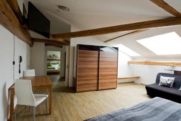Monello Apartments - фото 10
