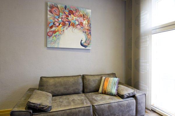 Monello Apartments - фото 11