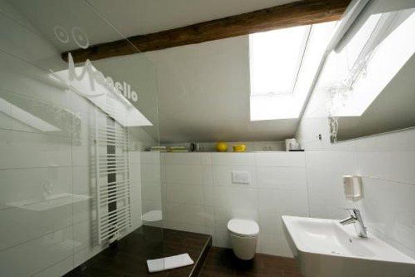 Monello Apartments - фото 13