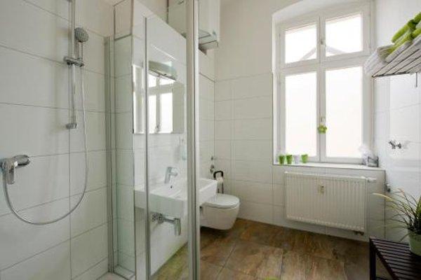 Monello Apartments - фото 15
