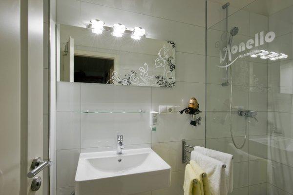 Monello Apartments - фото 16