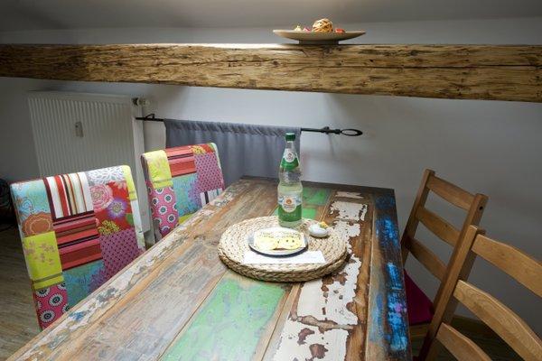 Monello Apartments - фото 17