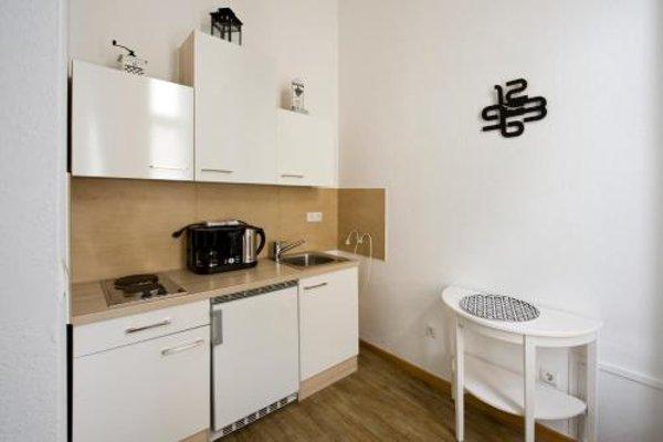 Monello Apartments - фото 18