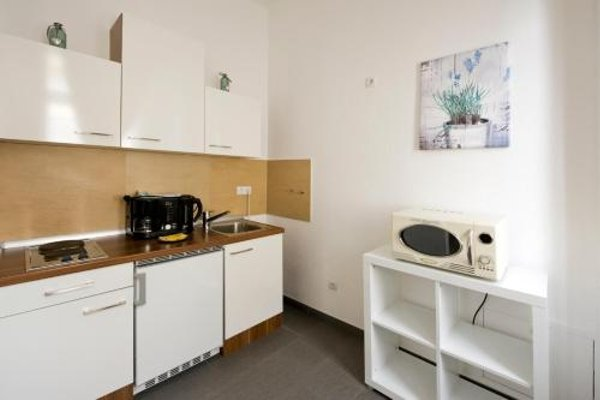 Monello Apartments - фото 19