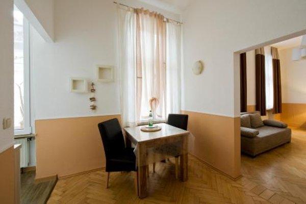 Monello Apartments - фото 20