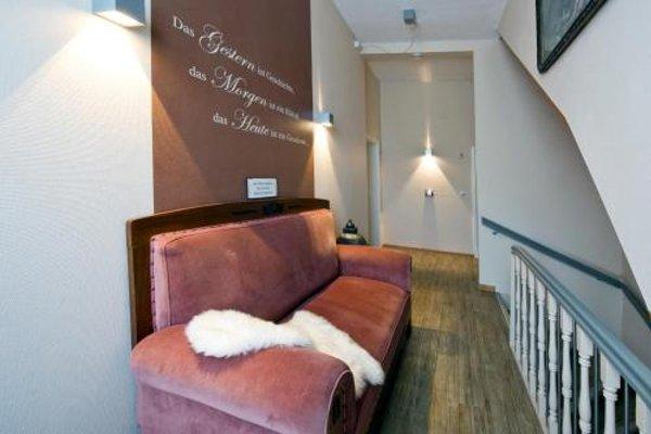 Monello Apartments - фото 21
