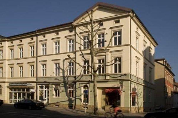 Monello Apartments - фото 22