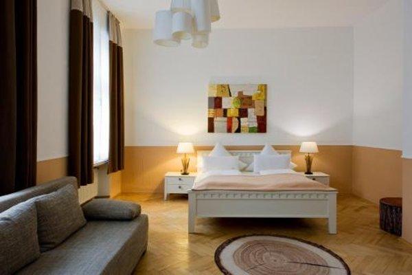 Monello Apartments - фото 4