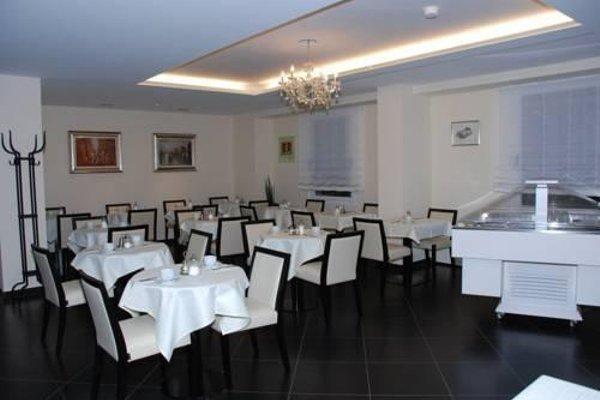 Hotel Hamann - фото 14