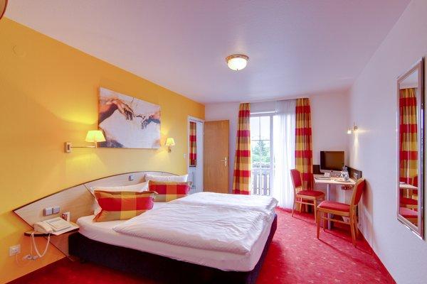 Hotel Thum - фото 50
