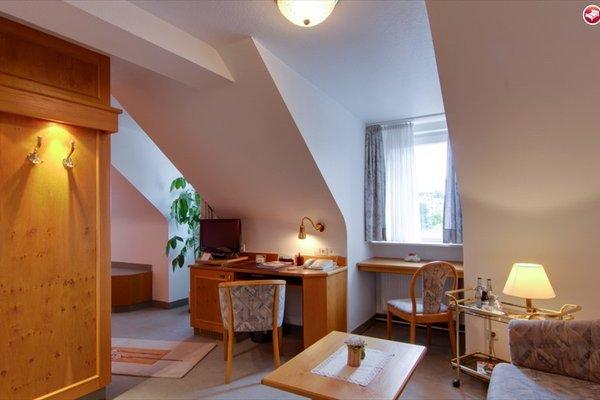 Hotel Thum - фото 18