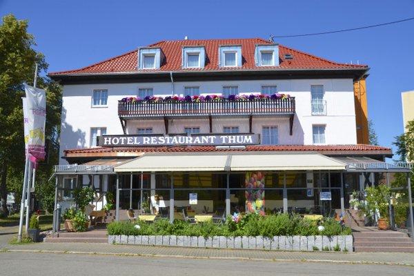 Hotel Thum - фото 21