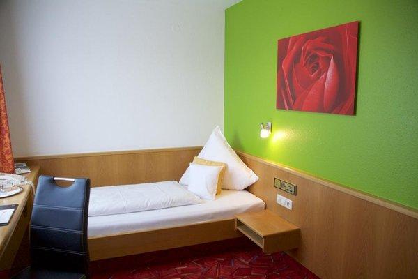 Hotel Thum - фото 3