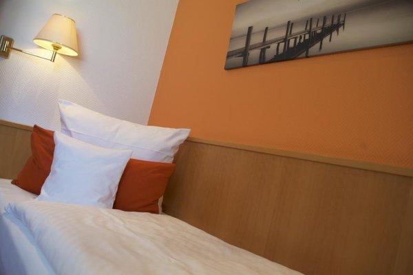 Hotel Thum - фото 4